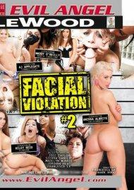 Facial Violation #2 Porn Video