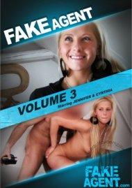 Fake Agent 3 Porn Movie