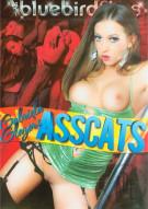 Gabriela Glazer's Asscats Porn Video