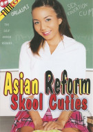Asian Reform Skool Cuties Porn Video