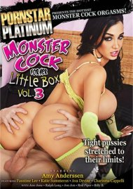 Monster Cock For Her Little Box 3 Porn Movie