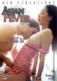Asian Fever Porn Video