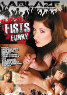 Slutty Fists Of Furry Porn Movie