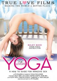 Stream Yoga For Lovers: A Guide For Amazing Sex Porn Video from True Love Films!