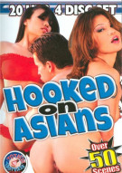 Hooked On Asians 4-Disc Set Porn Movie
