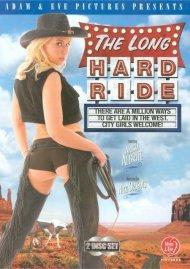 Long Hard Drive, The Porn Movie