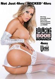 Bouncing Boob Bonanza Porn Movie
