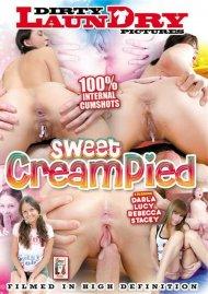 Sweet Creampied Porn Movie