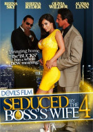 Seduced By The Bosss Wife 4 Porn Movie