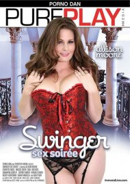 Swinger Sex Soiree Porn Video