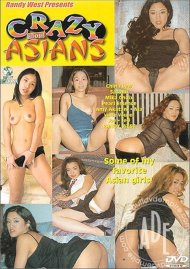 Crazy About Asians Porn Video