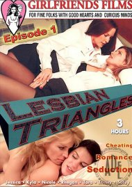 Lesbian Triangles 1 Porn Movie