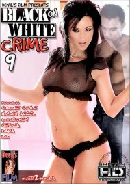 Black On White Crime 9 Porn Movie
