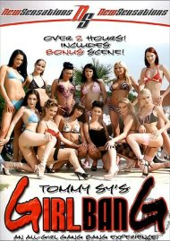 Girl Bang Porn Movie