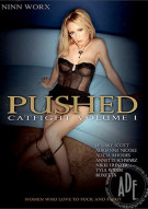 Pushed: Catfight Vol. 1 Porn Video