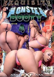 Monster Booty 4 Porn Movie