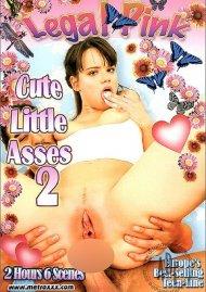 Cute Little Asses 2 Porn Movie