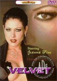 Velvet Porn Movie