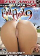 Evil Anal 9 Porn Movie