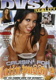 Cruisin For Latin Pussy 2 Porn Video