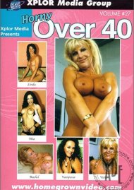 Horny Over 40 Vol. 27 Porn Video