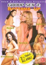 Group Sex 4: Bottoms Up Porn Video