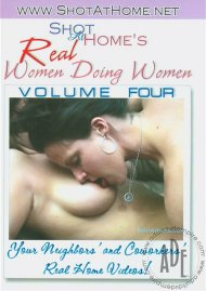 Real Women Doing Women Vol. 4 Porn Movie