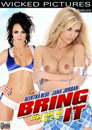 Bring It Porn Movie