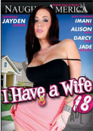 I Have A Wife Vol. 18 Porn Movie
