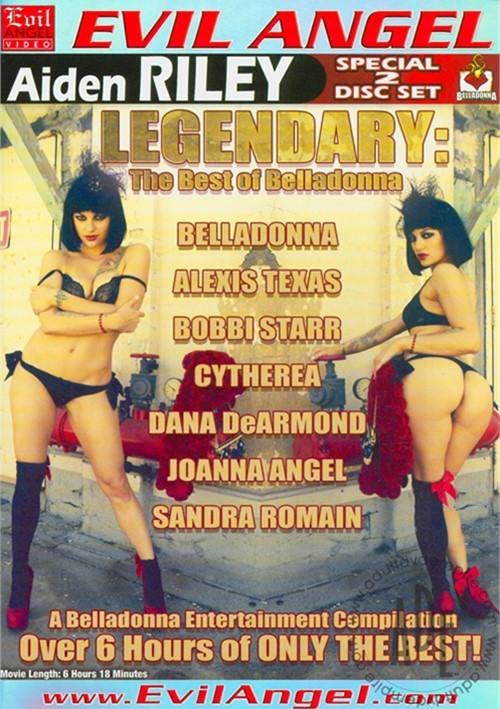 Legendary: The Best Of Belladonna