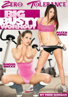 Big Busty Workout Porn Movie