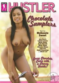 Chocolate Samplers Porn Movie