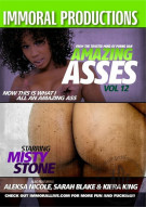 Amazing Asses Vol. 12 Porn Movie