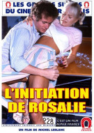 Initiation Of Rosalie, The (English) Porn Video