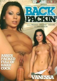 Back Packin Porn Video