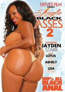 Angelic Black Asses 2 Porn Video