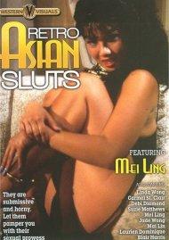 Retro Asian Sluts Porn Movie