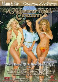 Midsummer Nights Cream, A Porn Movie