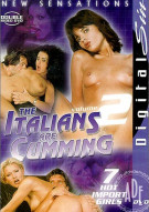 Italians are Cumming 2, The Porn Movie
