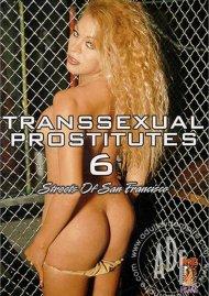 Transsexual Prostitutes 6 Porn Movie