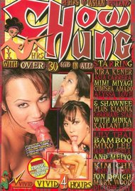 Chow Hung Porn Video