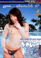 Spicy Young Tarts Porn Movie