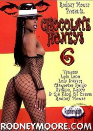 Chocolate Honeys 6 Porn Movie
