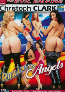 Romanian Angels Porn Movie