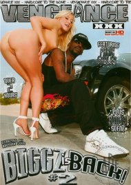 Biggz Is Back! #2 Porn Movie