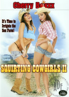 Squirting Cowgirls 2 Porn Video