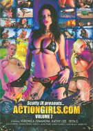 Actiongirls: Volume 7 Porn Movie