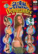 Global Warming Debutantes 34 Porn Video