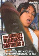 Biggest Blackest Bastards 3, The Porn Video