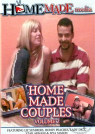 Home Made Couples Vol. 2 Porn Video